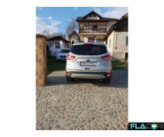 Ford Kuga Titanium 2016 E6 150 cp