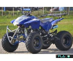 Atv Jumper 125cc Roti de 8 Inch,Model 2020