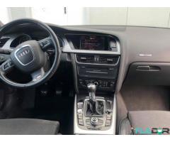 Audi A5 2009 2.0 tfsi