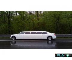 limuzine de inchiriat