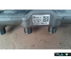 04L089G Rampa Injectoare VW Audi Seat Skoda 04L130764C