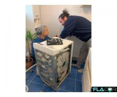 Repar masini de spalat rufe