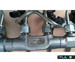 04L130089F Delphi 28378402 Rampa Injectoare Audi A3 Q2 Seat Ateca Leon VW Golf 7 Sportsvan 1.6 TDI