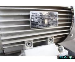 Compresor AIRPROFI 500 L
