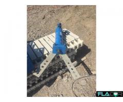 Presa hidraulică profesională
