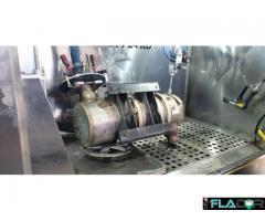 Filtru particule DPF CAT FAP radiator