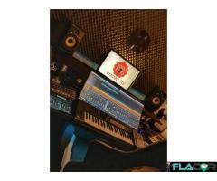 Studio de inregistrari VoiceOver / Spoturi Audio / Reclame - Imagine 1/4