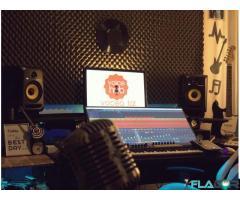 Studio de inregistrari VoiceOver / Spoturi Audio / Reclame - Imagine 3/4