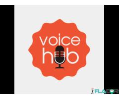Studio de inregistrari VoiceOver / Spoturi Audio / Reclame - Imagine 4/4