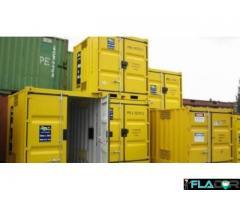 Inchiriem containere CFR