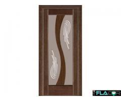 Elite Doors, Usi interior/Usi exterior/Geamuri PVC