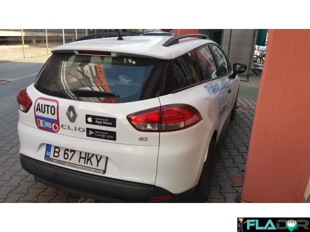 Renault Clio - 4/6