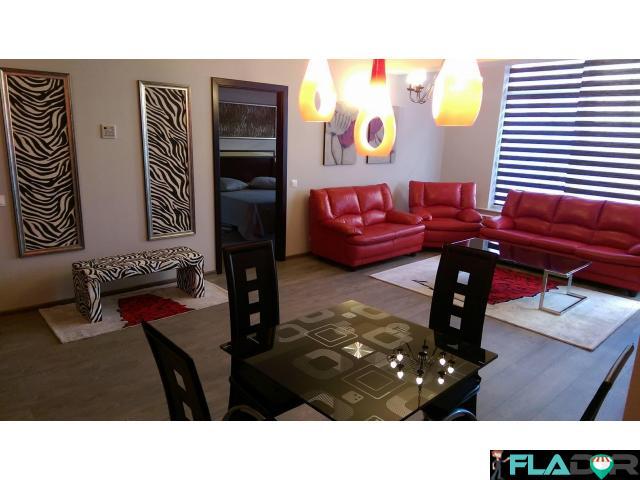 Inchiriez Apartament 3 Camere Lux Dorobanti - 1/6