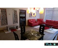 Inchiriez Apartament 3 Camere Lux Dorobanti - Imagine 1/6