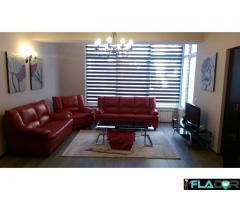 Inchiriez Apartament 3 Camere Lux Dorobanti - Imagine 2/6