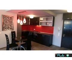 Inchiriez Apartament 3 Camere Lux Dorobanti - Imagine 3/6