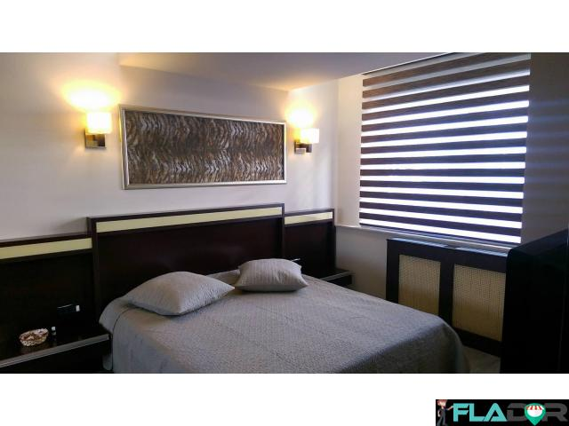Inchiriez Apartament 3 Camere Lux Dorobanti - 4/6
