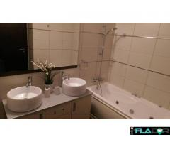 Inchiriez Apartament 3 Camere Lux Dorobanti - Imagine 6/6