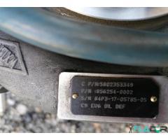 5802353349 GARRETT Turbosuflanta Iveco