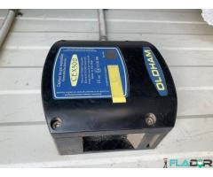 Statie mobilă de carburant ( benzină și motorină )