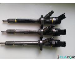 0445110036 Bosch 9637277980 Injector Citroen / Peugeot 2.2 HDI Fiat /Lancia 2.2 JTD