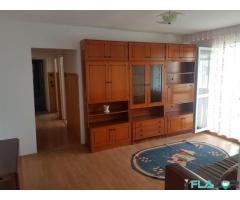 Inchiriez apartament 3 camere, Manastur