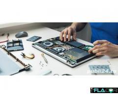 Repar laptopuri si calculatoare