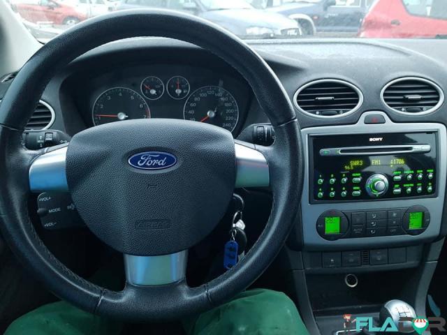 Ford Focus break - 2/6