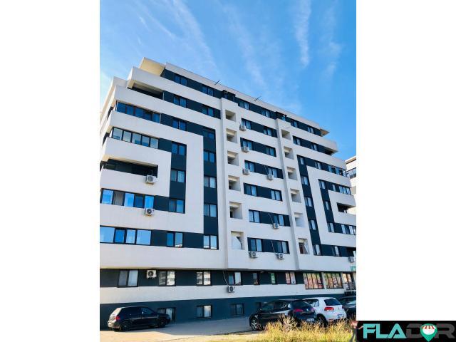 Apartament de vanzare cu 2 camere , langa Lidl , Chiajna . - 1/2