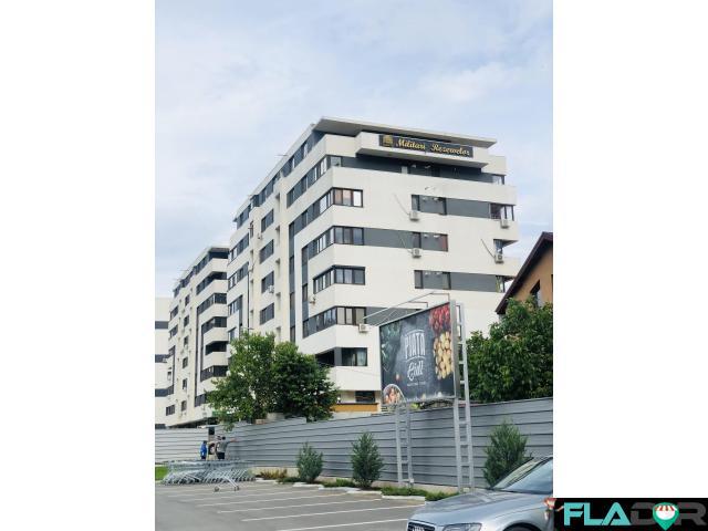 Vand apartament cu 3 camere , Militari Rezervelor , langa Ballroom - 2/2