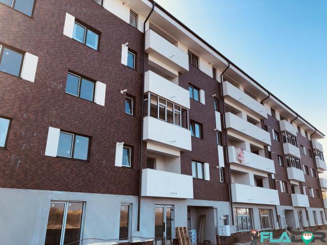 Apartament de vanzare cu 2 camere , langa padurea Rosu pe Str. Sperantei - 5/5