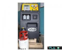 Incarcare Freon Auto Noul Gas Ecologic R1234YF / R134A