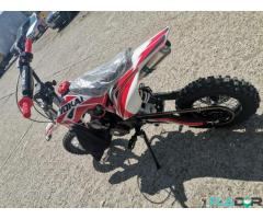MOTOCROSS MODEL:YOKAY 110CMC AUTOMAT GERMANIA NEW