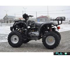 ATV MODEL:AKP HUMMER 150CMC AUTOMAT IMPORT GERMANIA