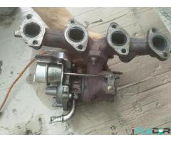 54359710028 144116446r turbosuflanta dacia dokker duster lugan sandero nissan renault 1.5 dci