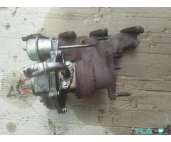 54359710028 144116446r turbosuflanta dacia dokker duster lugan sandero nissan renault 1.5 dci - Imagine 4/4