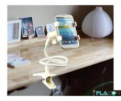 Suport flexibil premium vlog universal compatibil pentru telefoane - Imagine 1/6