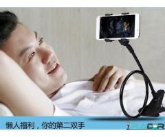 Suport flexibil premium vlog universal compatibil pentru telefoane - Imagine 5/6