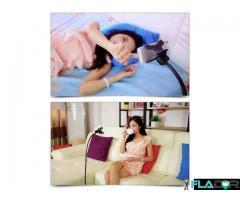 Suport flexibil premium vlog universal compatibil pentru telefoane - Imagine 6/6
