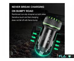 Incarcator auto usb fast charge 3.1a - Imagine 2/6