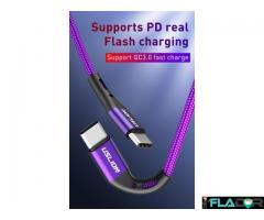 Cablu usb ultra charge tip c - Imagine 6/6