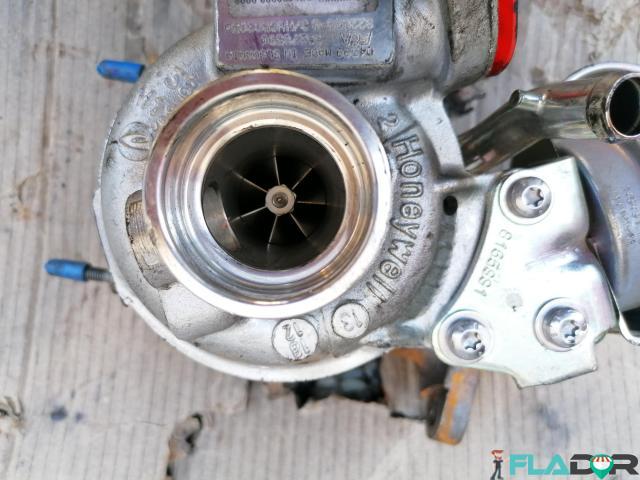 8220880003 55278596  Alfa Romeo Mito Fiat 500L 500X Doblo Fiorno Panda Ponto Tipo 1.3 D - 3/5