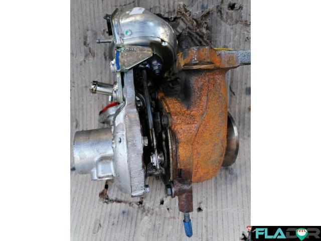 8220880003 55278596  Alfa Romeo Mito Fiat 500L 500X Doblo Fiorno Panda Ponto Tipo 1.3 D - 4/5