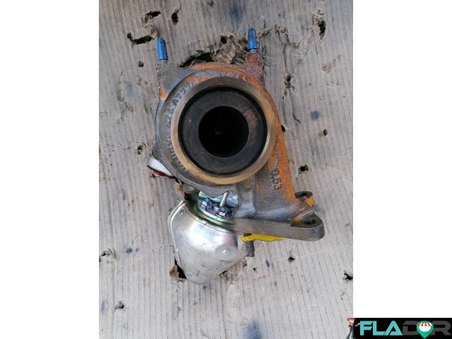 8220880003 55278596  Alfa Romeo Mito Fiat 500L 500X Doblo Fiorno Panda Ponto Tipo 1.3 D - 5/5