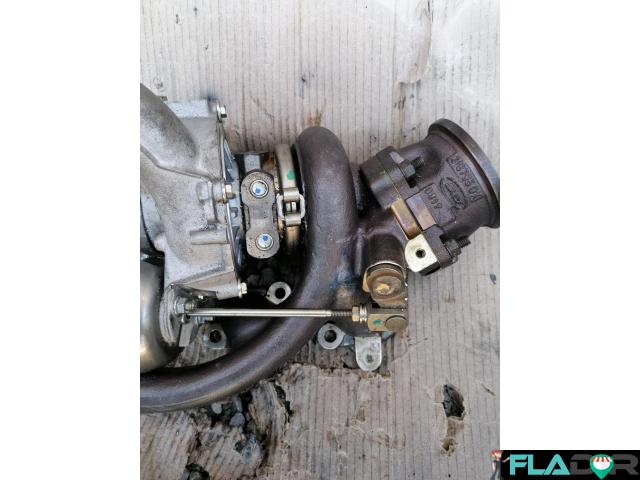 00670051811 Turbosuflanta Alfa Romeo Fiat Lancia - 3/5