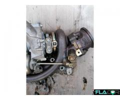 00670051811 Turbosuflanta Alfa Romeo Fiat Lancia