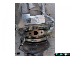 00670051811 Turbosuflanta Alfa Romeo Fiat Lancia - Imagine 5/5