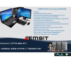 Reparatii Calculatoare - Service - Diagnoza Gratuita Clientilor