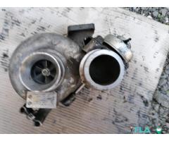 4937707421 076145701PX  Turbosuflanta VW Crafter 30-35 30-50  2.5 TDI