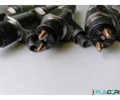 504255185 0445120157 Injector Iveco Crossway /Magelys /Stralis AD/Trakker AD